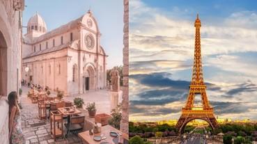 不到 5 萬就能在歐洲玩超過一星期!小資一族的歐洲旅遊行程推薦 帶你走訪《權力遊戲》、《阿爾罕布拉宮的回憶》拍攝地