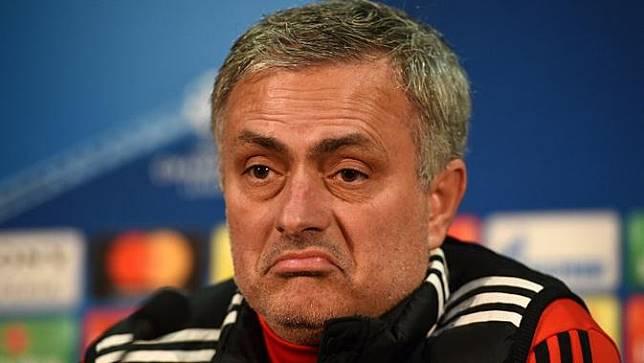 Usai Conte, Pelatih Ini Jadi Musuh Baru Jose Mourinho