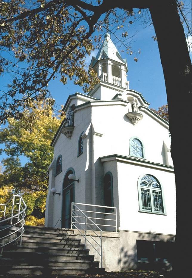 The Original Chapel(網上圖片)