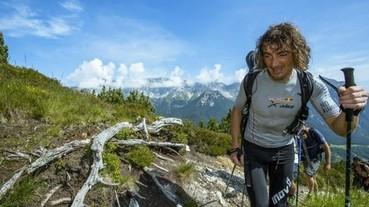 世界最強冒險賽事 Red Bull X-Alps 2015 賽事即將登場