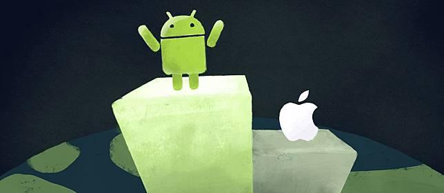 5 Alasan Smartphone Android Jauh Lebih Baik Ketimbang iPhone, Setuju Gak?