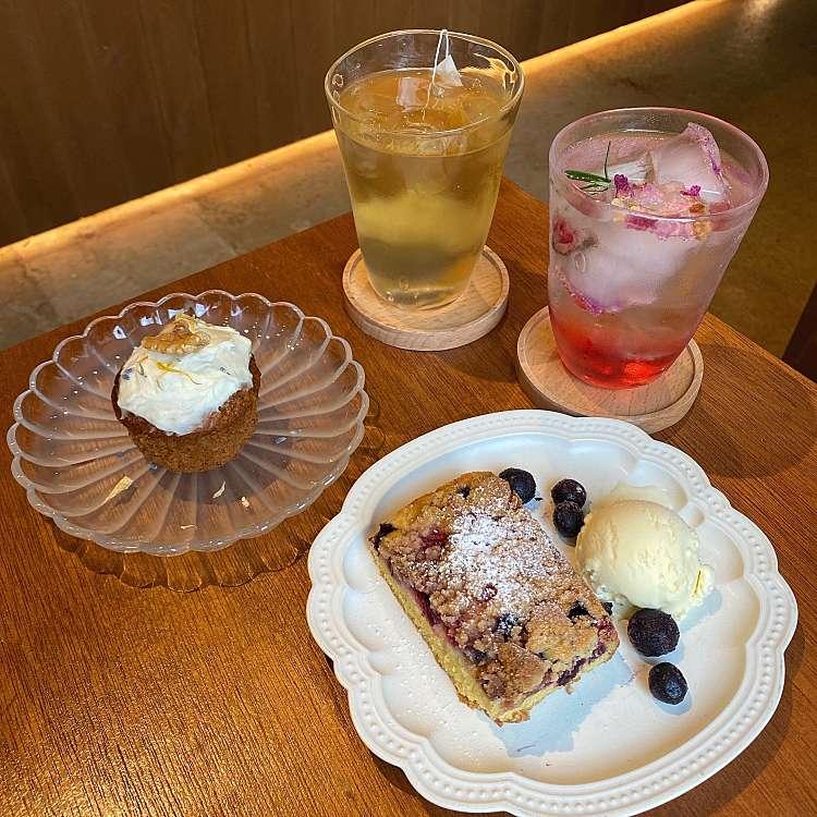 jukanaさんが投稿した大京町フラワーショップのお店marron papier of seoul/マロン パピエ オブ ソウルの写真