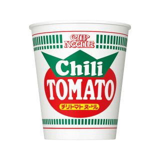 カップヌードル チリトマト 75g