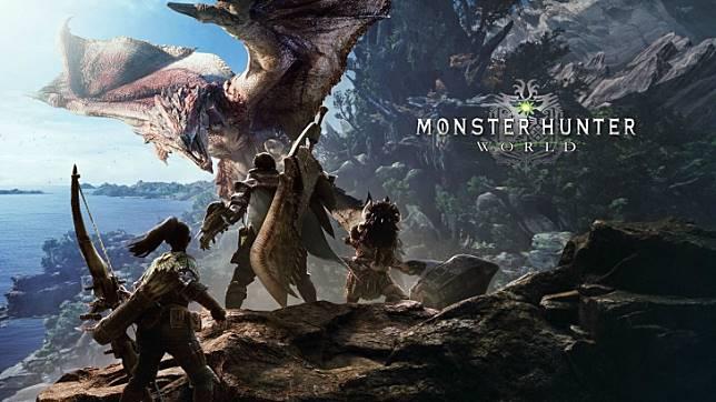 Monster Hunter World ทำยอดขายถล่มทลายที่ประเทศญี่ปุ่น 1.9 ล้านชุด ระดับโลก 8 ล้านชุด!