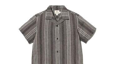 以「古巴領襯衫」為你今夏的搭配打造率性不羈氛圍吧!