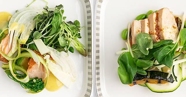 'Farm to Plane' บริการใหม่จาก Singapore Airlines ที่ให้คุณกินผักสดส่งตรงจากฟาร์มถึงบนเครื่อง