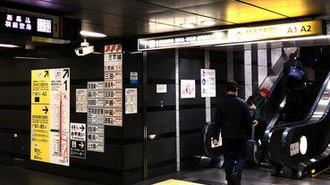 日本自由行老是上錯車?日本電車方便卻充滿陷阱的「直通運轉」