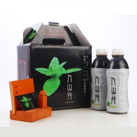 人山艸仙草茶禮盒(12入)(SuperBuy市集)