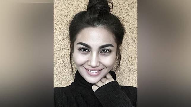 Ariel Tatum, penyanyi, aktris, dan influencer kesehatan. Instagram.com/@arieltatum