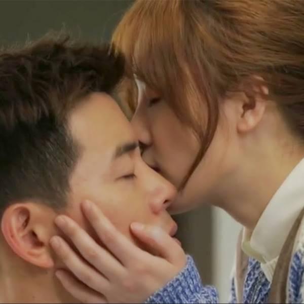 12 Tipe Ciuman Dari Seluruh Dunia Beserta Maknanya