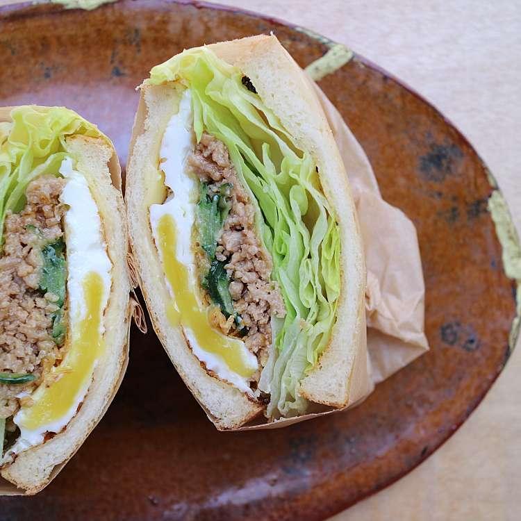 azusa_mさんが投稿した北沢サンドイッチのお店サンドイッチ クラブ/sandwich clubの写真