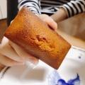 ヤキタテフィナンシ - 実際訪問したユーザーが直接撮影して投稿した新宿ケーキノワ・ドゥ・ブール 新宿伊勢丹店の写真のメニュー情報