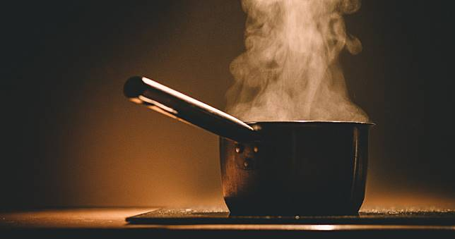 弱智男翻出「女童屍」煮食 竟是前房客殺女藏5年