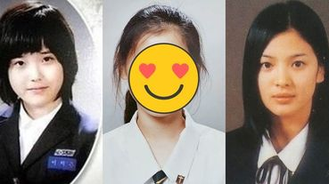 張柏芝超清純學生照瘋傳!網驚:「這長相絕對屌打所有韓星!」這10位女星學生照妳認得出來嗎?