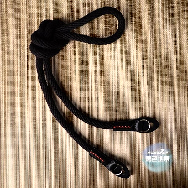 棉織復古文藝相機背帶富士索尼微單攝影肩帶掛脖繩 圓孔型