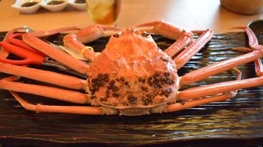 日本名蟹陸續解禁!期間限定晚了要等明年唷