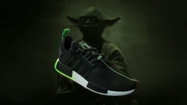 adidas 跨界星戰宇宙,聯名推出 adidas X Star Wars 跑步、籃球、Originals 等系列鞋款