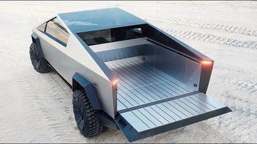 Elon Musk 透露新的 4680 電池已上車實測數個月了