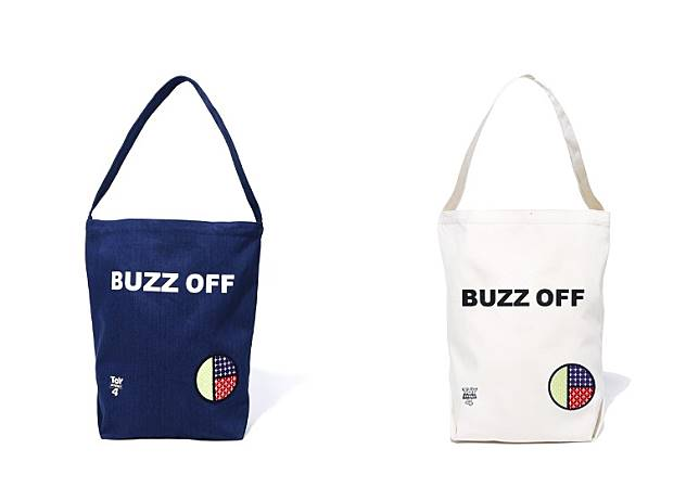 《Toy Story 4》x FDMTL Buzz Tote Bag(互聯網)