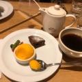 ネット)三元豚ワンプレート - 実際訪問したユーザーが直接撮影して投稿した西新宿洋食ル・パン・コティディアン Opera Cityの写真のメニュー情報