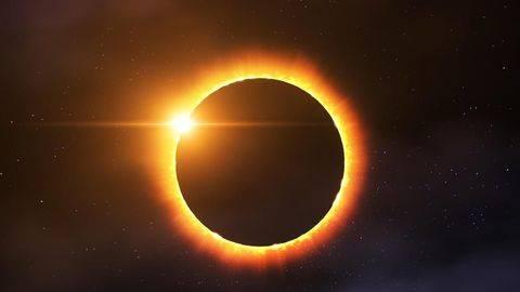 Cara Buat Kacamata Khusus Untuk Amati Gerhana Matahari Cincin