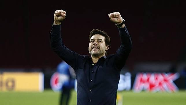 Tottenham Hotspur - Mauricio Pochettino