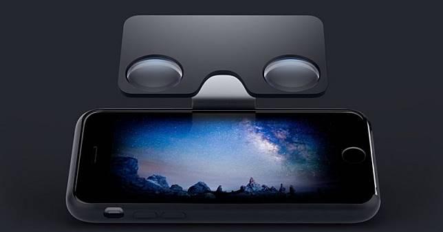 Teknologi Headset VR Paling Tipis di Dunia