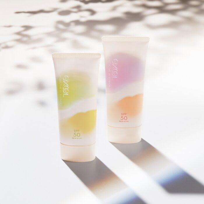 excel Protective UV Essence'21 防曬美容液