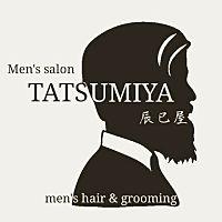 メンズサロン TATSUMIYA
