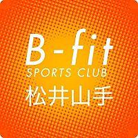 B-fitスポーツクラブ松井山手