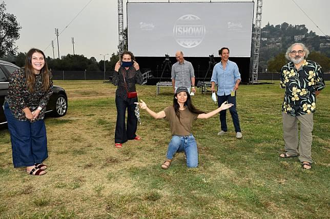 Oscar Tipped Road Movie Nomadland Races Between Global Festivals Thejakartapost Com Line Today