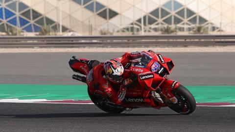 Juarai MotoGP Spanyol, Jack Miller Menangis
