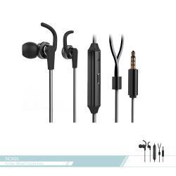◎完美呈現清晰音質 ◎沉浸式音樂體驗,人體工學設計 舒適穩定 ◎平行輸入-全新盒裝,店家保固3個月品牌:無連線模式:有線耳機型號:WH-501種類:線控耳機配戴方式:入耳式耳機輸入端子:3.5mm耳機