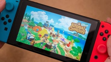 好消息!日本任天堂宣布 Switch 本週起恢復供貨