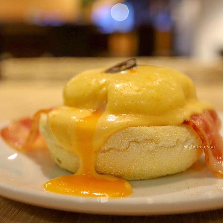 ぎんじろうさんが投稿した難波パンケーキのお店パンケーキ ルーム なんばCITY店/PANCAKE ROOMの写真
