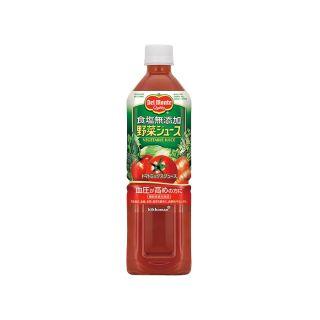 食塩無添加野菜ジュース 900g