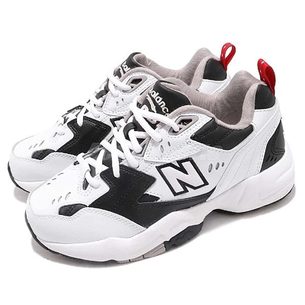 版型正常 WX608RB1 D Daddy Shoes 爸爸鞋 老爺鞋 吸震中底 WX608