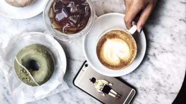 原來我們喝咖啡配的東西都錯了!教你 22 種咖啡完美搭配法