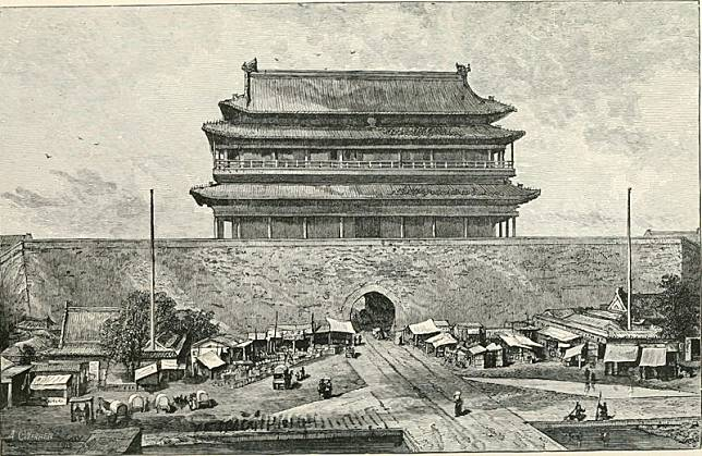The_Middle_Kingdom_-_a_survey_of_the_geography,_government,_education,_social_life,_arts,_and_history_of_the_Chinese_Empire_and_its_inhabitants_(1913)_(14764323832)