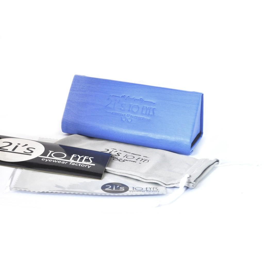 產品資訊:產品: 2is_BX03We類型: 折疊 / 磁石開口色系: 木紋藍色(附送的眼鏡袋會隨季而更新顏色喔, 煩請見諒)產品類別: 三角形眼鏡盒材質: 仿皮 / 紙Size:a. 寬度: 70