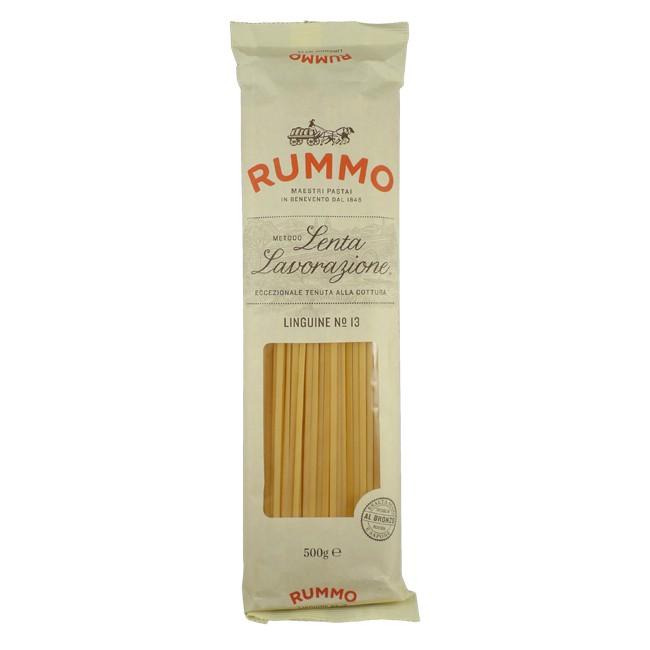 商品特色*100%杜蘭麥粉製作而成。*使用全黃銅擠壓頭,遵循傳統,慢工製作。*麵條質地紮實、耐煮充滿咬勁。*即使長時間烹煮,仍可保持麵體形狀。*Lenta Lavorazione®專利製程100%義大
