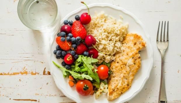 5 Cara Mudah Mengurangi Porsi Makan