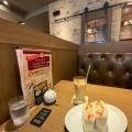実際訪問したユーザーが直接撮影して投稿した神楽河岸カフェドトール珈琲店  飯田橋ラムラ店の写真