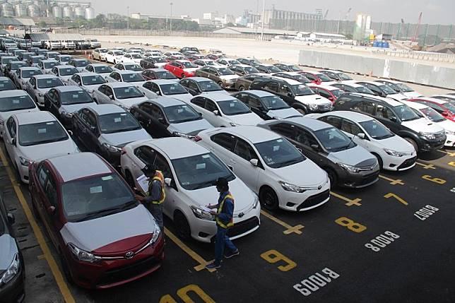 5 Tahun, Toyota Ekspor Vios dan Yaris 257 Ribu Unit