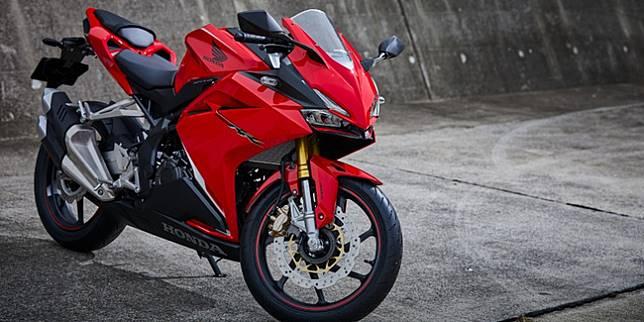 Honda CBR250RR (Honda Jepang)