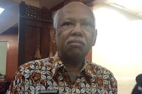 Singgung Papua, Azyumardi Azra Dorong Jokowi Hapus Kesenjangan