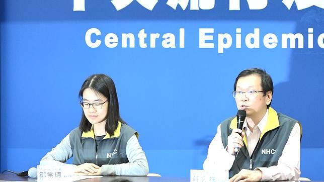 武漢肺炎爆第4例 50多歲女性自武漢赴歐返台確診