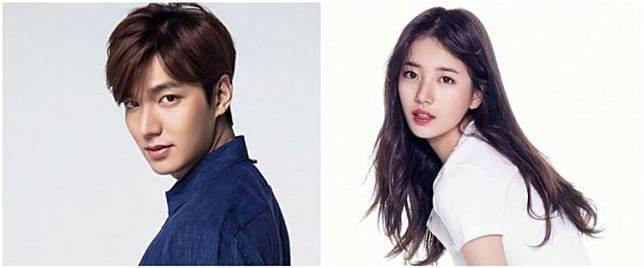 Lama putus, 9 potret kencan Lee Min-ho & Bae Suzy yang baru terekspos