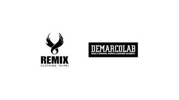 開創新局 / REMIX CLOTHING TAIPEI 與 DeMarcoLab 正式合併