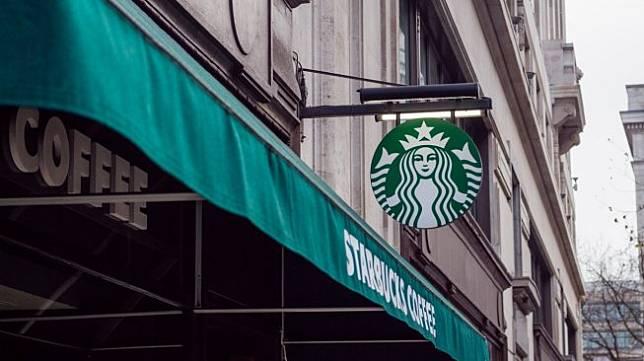 Ilustrasi Starbucks (Pexels/Dom J)